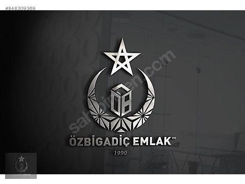 ÖZBİGADİÇ'TEN DUBLE YOLA 215 METRE CEPHELİ **FIRSAT...