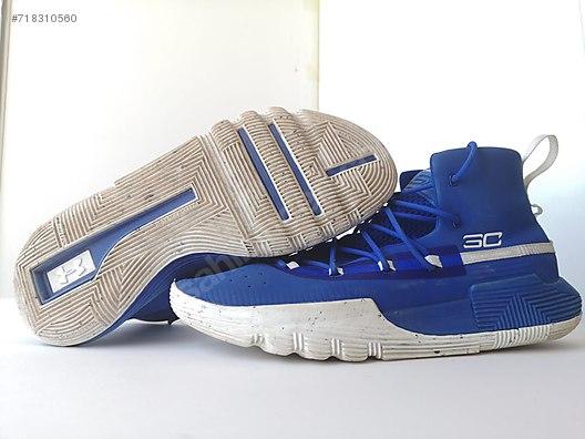 competitive price 0ad25 d076f Under Armour Curry 3 Zero 2 Basketbol Ayakkabısı Lebron ...