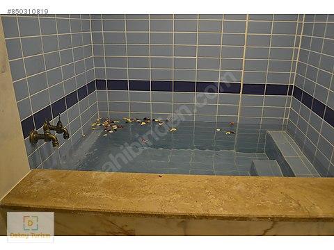 Afyon/Aforia Termal Havuzlu 2 Yetişkin+1 Çocuk...