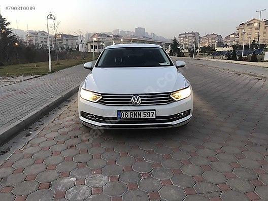 Volkswagen Passat 1 4 Tsi Bluemotion Bluemotion Comfortline
