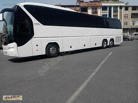 Tutku Otomotiv 2010 Model 2+2 full bakımlı 54+2...