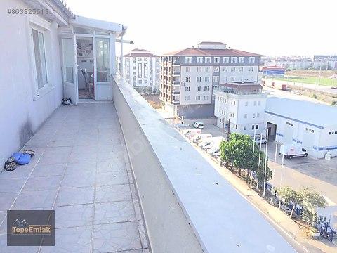 Satılık 3+1 130 m2 Ön Cephe 173.000 TL'ye Daire...