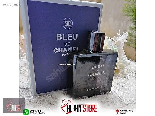 Chanel Bleu De Edp 100 Ml Erkek Parfüm At Sahibindencom