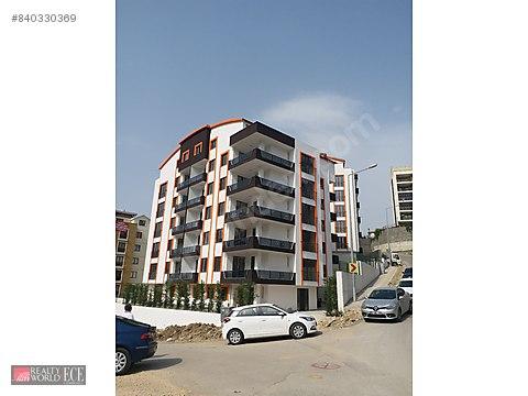 Rw Ece'den Güzalyalı'da satılık krediye uygun 7+1...