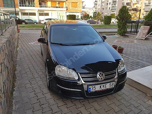 Volkswagen Jetta 1 6 Primeline Sahibinden Temiz Jetta At