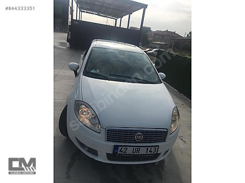 2012 MODEL HATASIZ 1.3 MULTİJET FİAT LİNEA