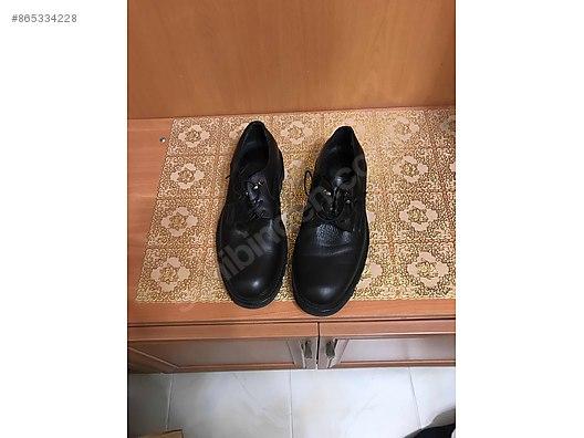 elle ayakkabi sifir erkek gunluk