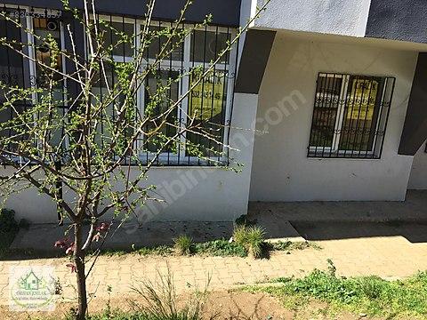 ESENEVLER.DE düz girş bahçe kat A.otoparklı 3+1...