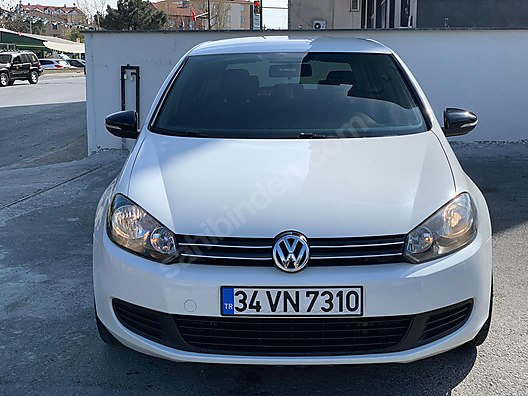 volkswagen golf 1 6 tdi trendline 2012 model golf. Black Bedroom Furniture Sets. Home Design Ideas