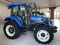 afyonkarahisar new holland traktor