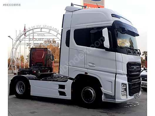 ford trucks f max 1850 t