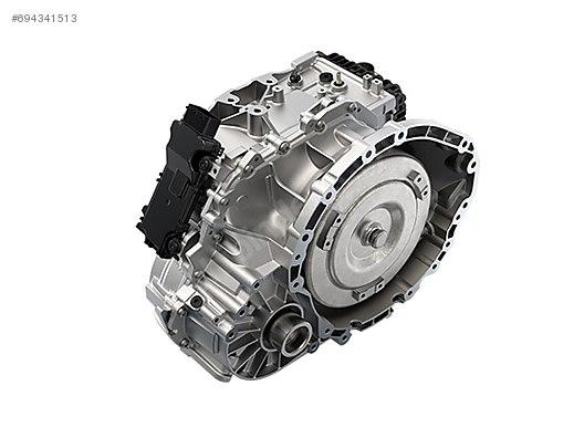 Cars & SUVs / Transmission & Gear / jeep kl ZF 9hp otomatik