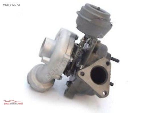 Cars & SUVs / Engine / AUDI A4 S4 TURBO SARJ PASSAT 1
