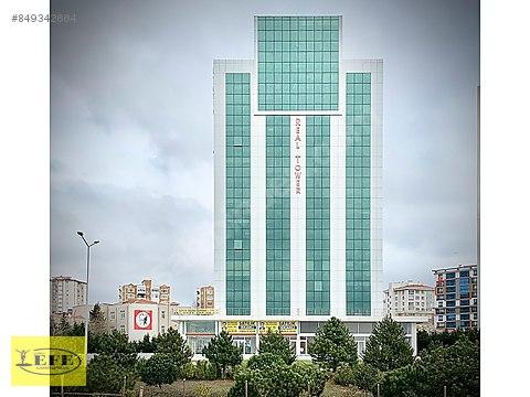 Çorlu Satılık Lüks Ofis 142 M2 Yatırımcıya Real...