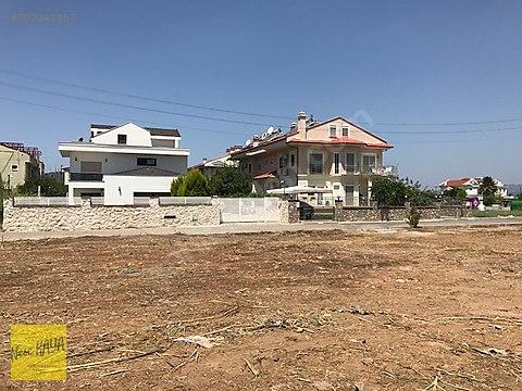 Fethiye Babataşı Mahallesinde 542 m2 Arsa