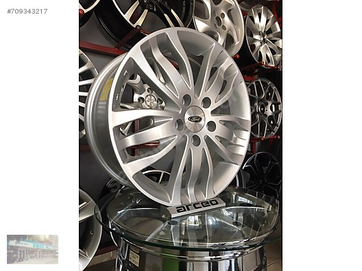 FORD FOCUS TRENT X STYLE MODEL 16 JANT at sahibinden com