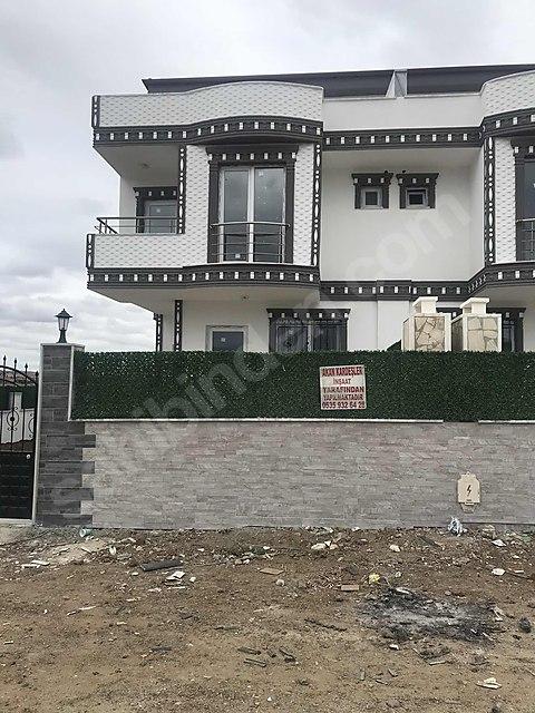 Satılık lüks villa