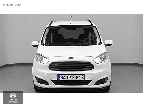 CARLİFE OTO DAN 2018 FORD TOURNEO COURİER 1.5 TDCİ...