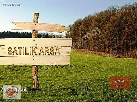 URLA A24 ELİTTEN İÇMELERDE SATILIK TARLA KOD1762