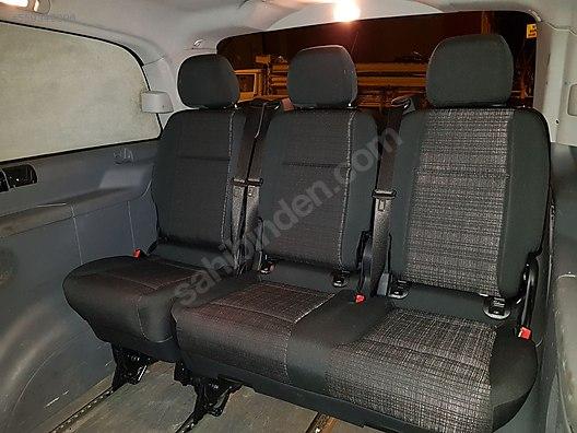 Minivans & Vans / Interior Accessories / Mercedes Vito Koltuk at ...