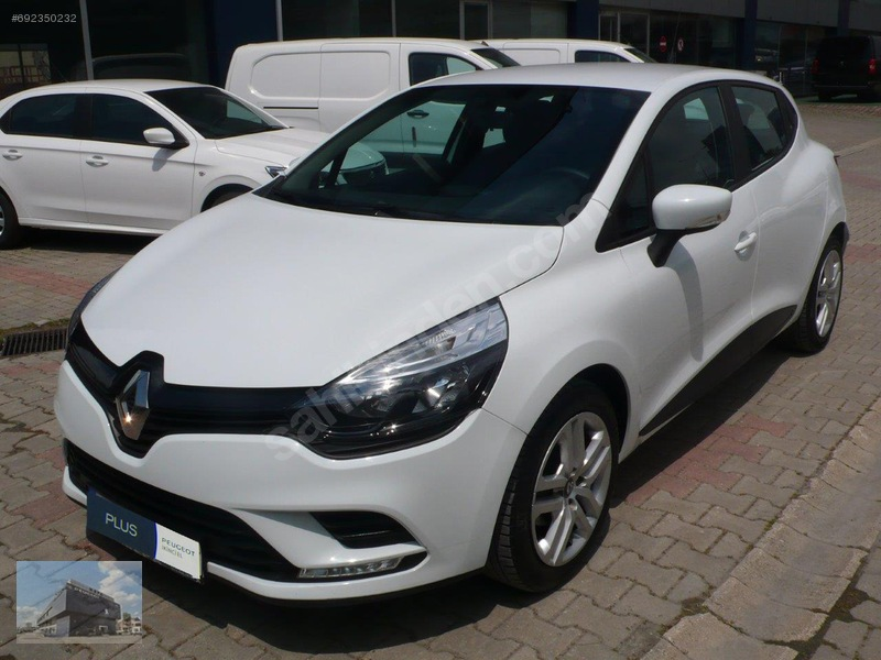 Renault Clio 1.5 dCi Joy 2018