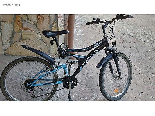 pazarlik olur bisan spx 3100 dağ bisikleti at 599351061