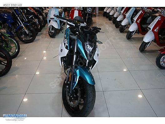 CFMOTO 150NK   Dealer Moto24®