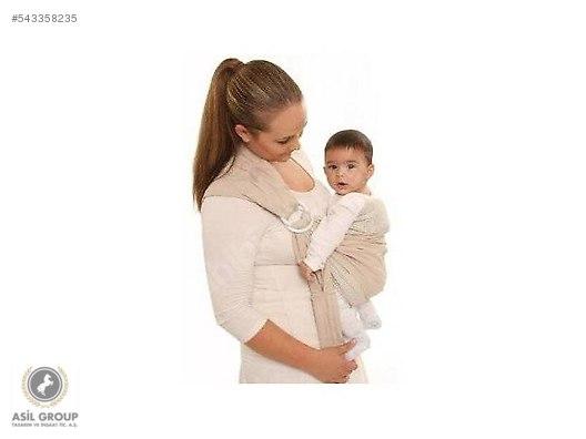 Mothercare Baby Sling Bebek Tasima Yeni Sezon Kanguru Portbebe At