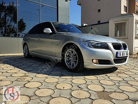 SAHİBNDEN 2011 BMW 320D EDİT.COMFORT.IŞIK PAKETLİ.TEMİZ...