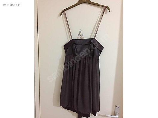 0a6653cf1fece DİZÜSTÜ ELBİSE - Özel Dikim Elbise Modelleri sahibinden.com'da ...