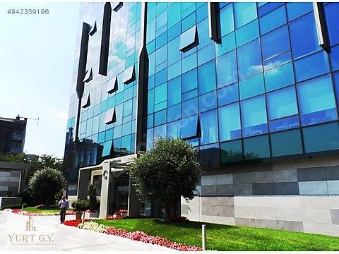 Bahçelievler Nish İstanbul 2+2 164 m2 Peyzaj Manzaralı...