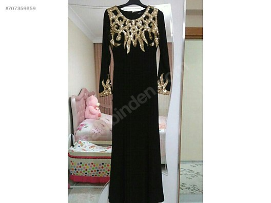 80c95328d7a68 İkinci El ve Sıfır Alışveriş / Giyim & Aksesuar / Kadın / Giyim / Elbise