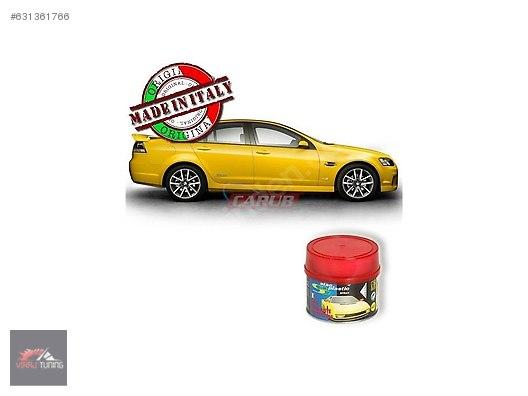 Cars Suvs Care Products Pasta Cila Boya Koruyucu