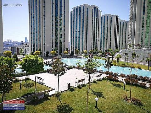 prestij park 3+1 174m2 havuzlu manzaralı acil satılık