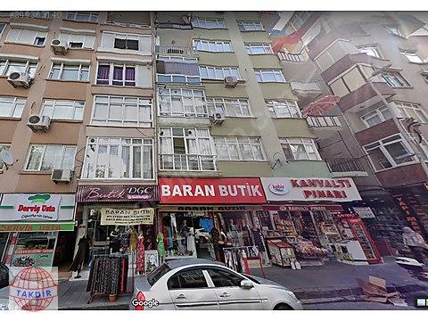 BAHÇELİEVLER siyavuşpaşa ANA CADDE ÜSTÜ 180m2 kiralık...