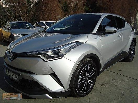 Toyota C Hr Sahibinden >> Toyota C Hr 1 8 Hybrid Diamond Premium Toyota C Hr 1 8