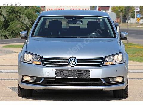 BOYASIZ HATASIZ 2014 VW PASSAT COMFORTLİNE 1.6...