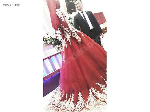 e96bff8663cca Kına nişan elbise abiye - Nişanlık ve Evlilik Giyim İhtiyaçlarınız  sahibinden.com'da - 693371165