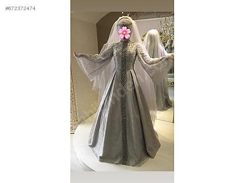 3bfaaab3bf4fd ACİL SATILIK KENZEL NİŞAN ABİYESİ SADECE 1 DEFA GİYİLDİ - Nişanlık ve Evlilik  Giyim İhtiyaçlarınız sahibinden.com'da - 672372474
