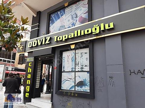 CENET MH FİNANS BANK KARŞISINDA METROBÜSE 5 DK