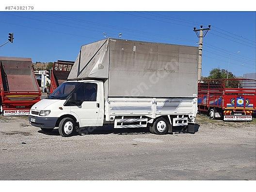 ford trucks transit 350 e
