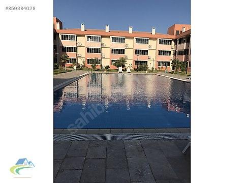 Muradiye 1+1 full eşyalı Site içi havuzlu çalışan...