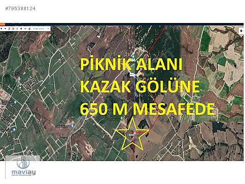 KAPAKLI YERLEŞİME YAKIN 428 M2 ACİL SATILIK ARAÇ...