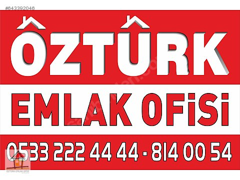 Ankara Bulvarına 2. Parsel Yüksek Kat Konut İmarlı...