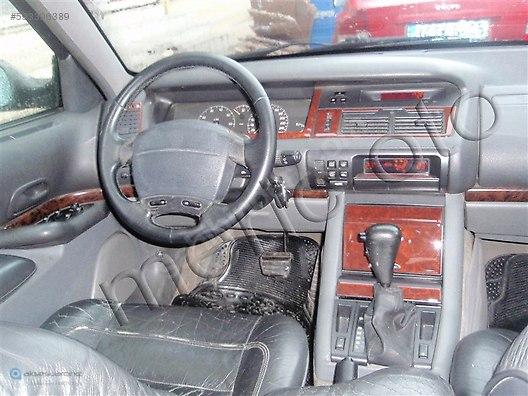 Cars Suvs Interior Accessories Renault Safrane Maun Kaplama
