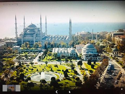 SULTAN AHMET MEYDAN DA BUTİK HOTEL 750 m2