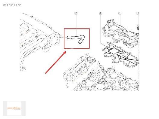 Cars Suvs Engine Renault Megane Scenic Ya Buhar Boru 2012 Diagram: Renault Laguna 1 Wiring Diagram At Ultimateadsites.com