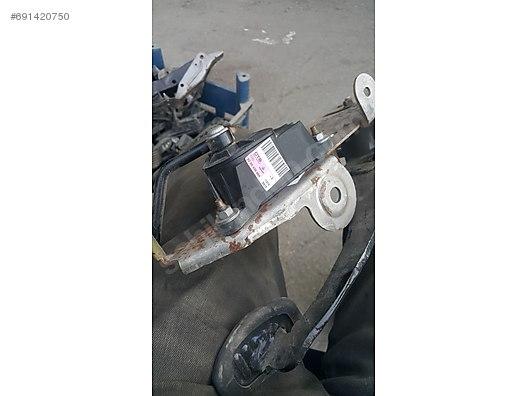Minivans & Vans / Mechanical / RENAULT KANGOO 3 GAZ PEDALI