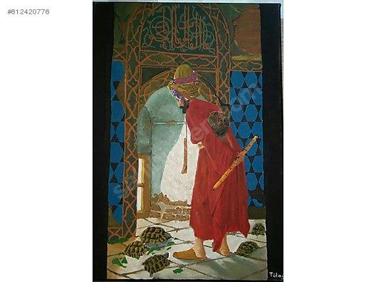 Kaplumbaga Terbiyecisi At Sahibinden Com 612420776