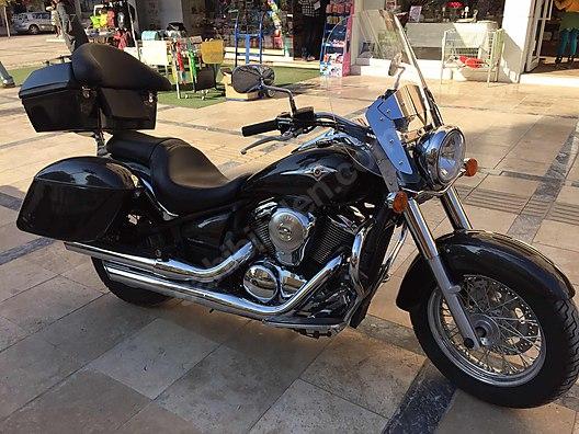 Kawasaki Vn 900 Redline Moto Güvencesiyle At Sahibinden